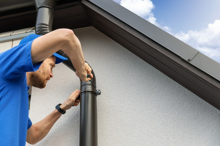 Gutter-Installations-Edmonds-WA
