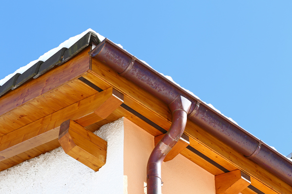 copper-gutter-installation-bothell-wa