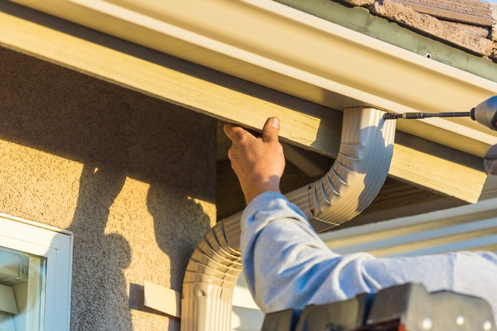 New-Gutters-Issaquah-WA